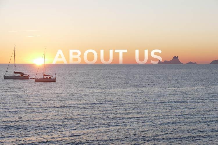 Formentera coast line travel beautiful locations.
