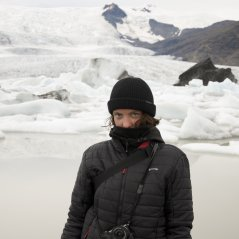 The Niche Traveller Team Travel Scout Josephine Bartels