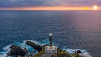 Lighthouse Experience La Palma Faro Cumplida