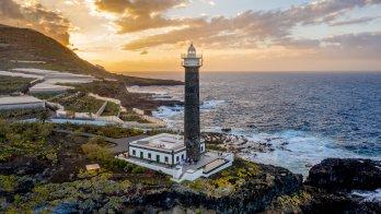 Lighthouse Hotel Faro Cumplida La Palma