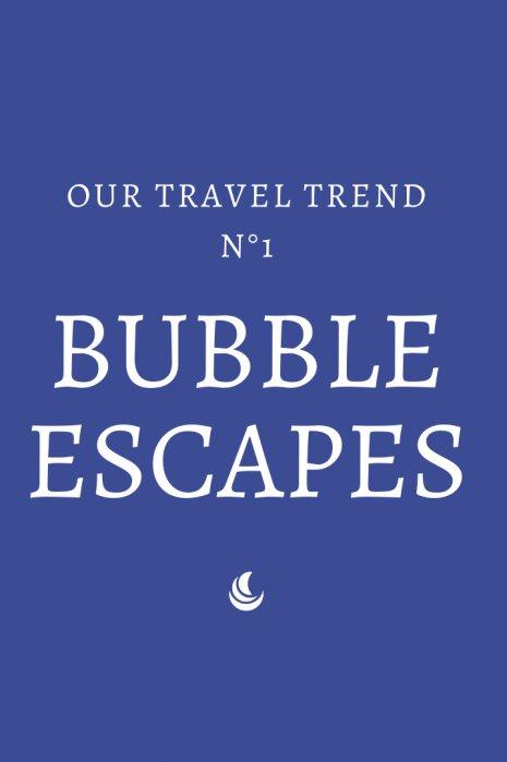 No1 Bubble