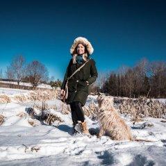 Travel Scout Tatjana Seel Winter